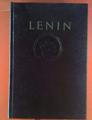 Lenin Werke. BAND 14: Materialismus und Empiriokritizismus
