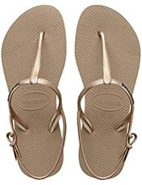 Havaianas Freedom, Sandalias de Playa para Mujer