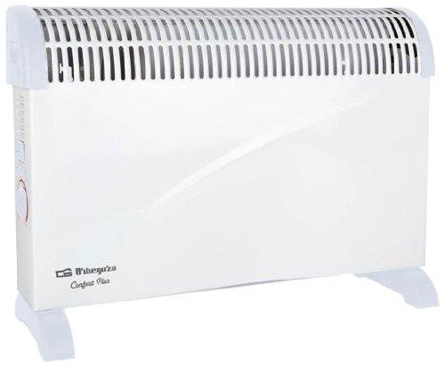 Orbegozo CVT 3400 Convector, 2000 W