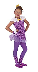Rubies- Cavernícola Disfraz, L (8-10 años) (Rubie