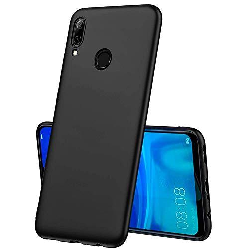 FayTun Custodia per Huawei P Smart 2019, Cover Huawei P Smart 2019 Anti-Caduta, Anti-Scivolo,...