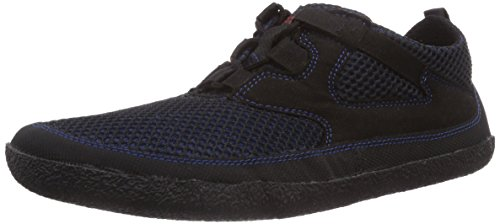 Sole Runner Pure Ii, Baskets Basses mixte adulte Bleu - Blau (blue/black 80)