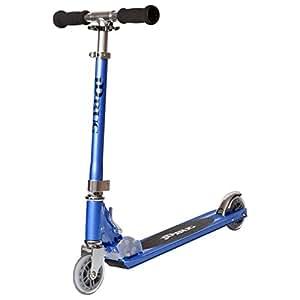 JD Bug Original Street Scooter - Reflex Blue by JD Bug