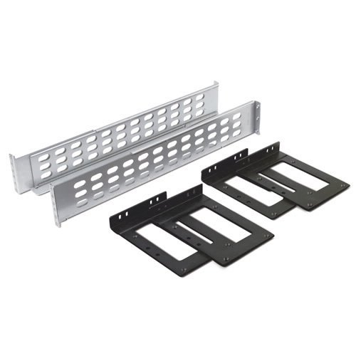 Dell Apc SURTRK2 Smart-UPS RT 19 Rail Kit, compatibile con Smart-UPS RT 5000 Va batteria 3000