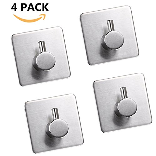 3m-self-adhesive-hooks-304-stainless-steel-closets-coat-towel-robe-hook-rack-wall-mounted-for-bathro