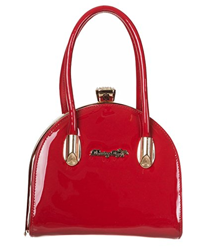 Banned-Womens-Top-Handle-Bag-Red-RED-standard-size