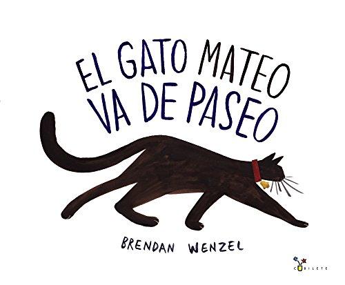 el-gato-mateo-va-de-paseo-castellano-a-partir-de-3-anos-albumes-cubilete