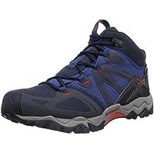 Merrell Grassbow Mid Sport Gore-Tex - High Rise Hiking de sintético hombre