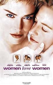 Women Love Women [VHS]