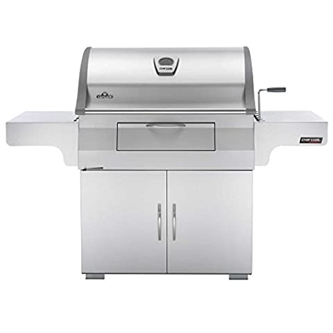 Napoleon Charcoal Grill Pro605CSS Charcoal Professional