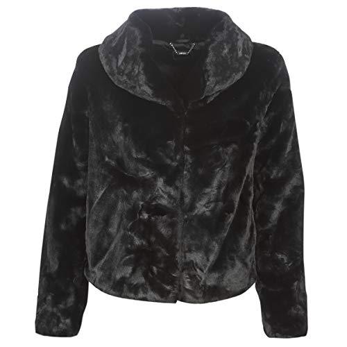 Guess giacca-pelliccia donna w94l70wapl0