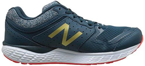 New Balance Women's W520V2 Running Shoe Baltic
