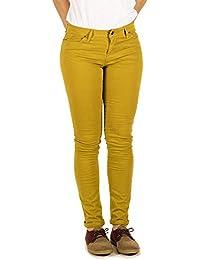 Capitán Denim Hardy, Pantalones para Mujer