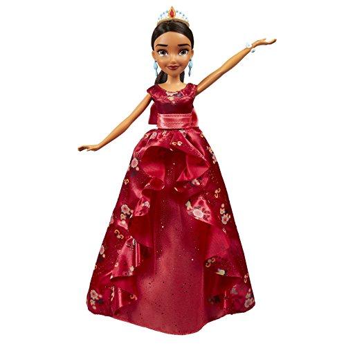 Hasbro Disney Elena von Avalor B7370EU4 - Elena in königlicher Robe, Puppe