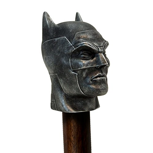 Unbekannt DC Comics Stix Walking Stick Cane Topper Batman 9 cm Factory Entertainment