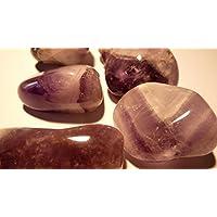Boviswert Handschmeichler, Amethyst, Flats - Trommelstein, Gewicht: ca. 20 bis 35Gramm, 1 Stück preisvergleich bei billige-tabletten.eu