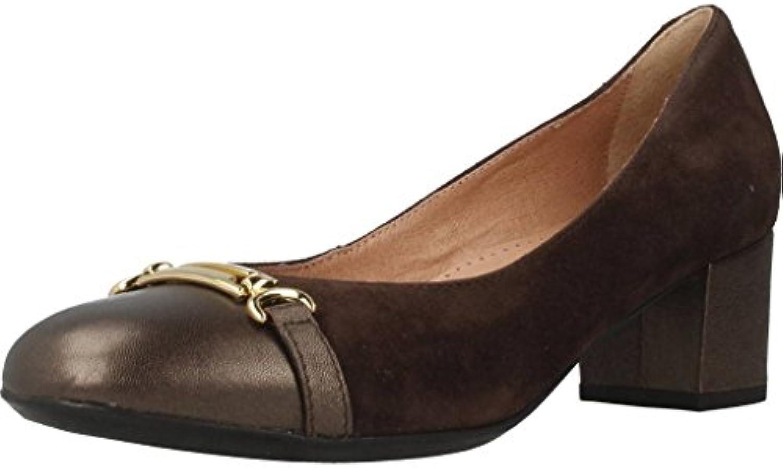 Stonefly Scarpe Tacco Alto, Coloreee Marronee, Marca, Modello Scarpe Tacco Alto Lory 2 Marronee | Cheapest  | Scolaro/Ragazze Scarpa