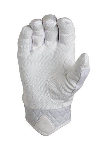 MARUCCI Damen Softball Batting Handschuhe (Paar), xl