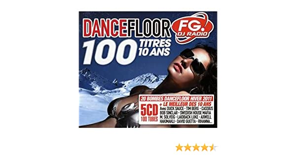 cd dancefloor fg summer 2009