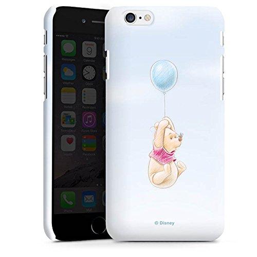 Apple iPhone 7 Plus Hülle Case Handyhülle Disney Winnie Puuh Fanartikel Merchandise Premium Case matt