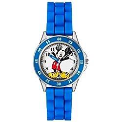 Reloj - Mickey Mouse - para niños - MK1241