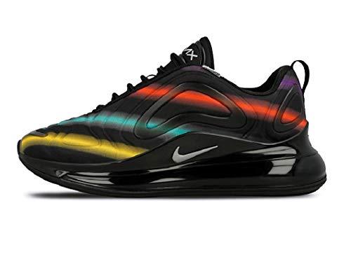 Nike - Air Max 720 - AO2924023 - Farbe: Schwarz - Größe: 42.5 EU -