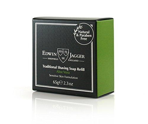 Edwin Jagger Aloe Vera 99.9% Natural