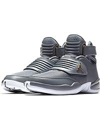 best service e2aea 02335 NIKE Jordan Generation 23 Mens Fashion-Sneakers AA1294-004_10.5 - Cool Grey