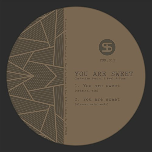 You Are Sweet (Alessan Remix)