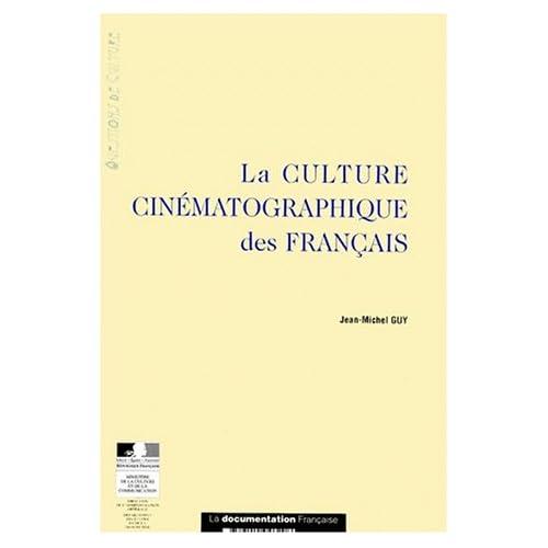 La culture cinématographique des Français