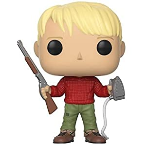 FunKo Pop Movies Home Alone Kevin