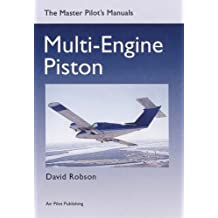 Multi-engine Piston (Master Pilot's Manuals)