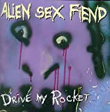 Alien Sex Fiend Musica industriale