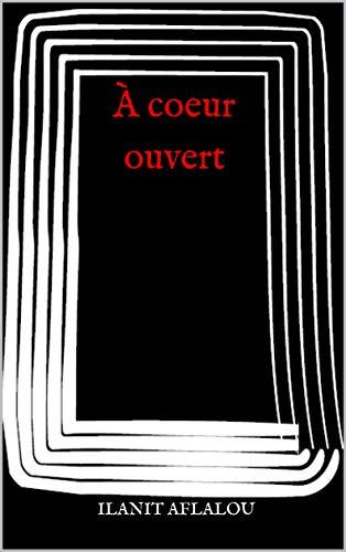 Couverture du livre À coeur ouvert (200898)