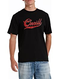 O'Neill Lm Script - T- Shirt Manches Courtes - Homme