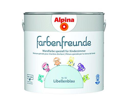 Alpina Frei von Weichmachern und Lösemitteln