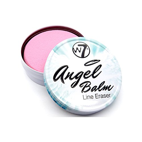 W7 Angel Balm Line Eraser with Sponge Applicator 18ml