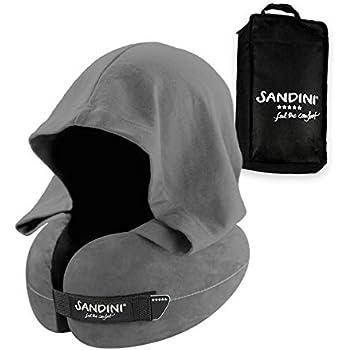 Samsonite Oreiller de voyage Confort Beige//graphite 45581