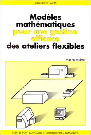 Modele math./gestion eff.