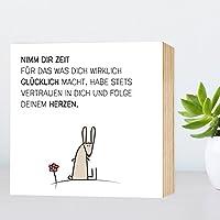 Zeit-hab-Hase – Nimm dir Zeit…