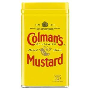Colman's Original English Mustard Powder 113g