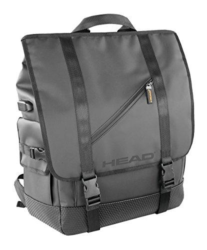 HEAD Unisex, 283759BKRD,
