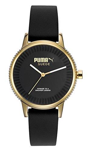 PUMA Damen-Armbanduhr PU104252002
