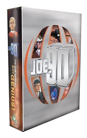 Complete Boxset (5 DVDs)