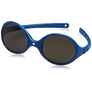 Ki ET LA – Gafas de sol para Bebé modelo Diabola – 100% irrompibles – 0-18 meses 1