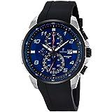 Festina F6841/3 - Reloj de pulsera hombre, Plástico, color Negro