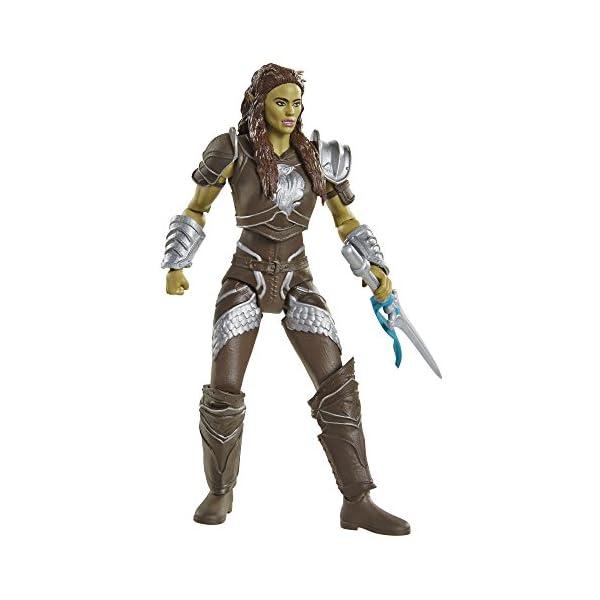 Warcraft Figura de Garona de 15,24 cm 2