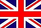 Gran Bandera de Inglaterra 150 x 90 cm Satén England Flag
