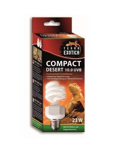 Terra Exotica Compact Desert 10.0 UVB -