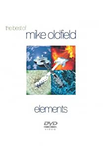 Mike Oldfield: The Best Of Mike Oldfield - Elements [DVD]